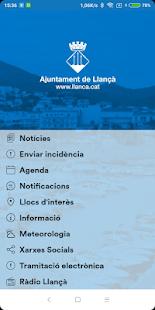 Download Ajuntament de Llançà For PC Windows and Mac apk screenshot 1