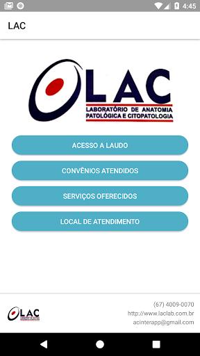 LAC 1.9.1 screenshots 1