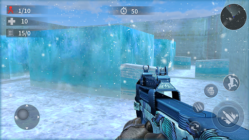 Gun Strike: Real 3D Shooting Games- FPS 2.0.2 Screenshots 24