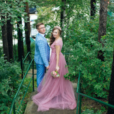 Wedding photographer Anastasiya Lyalina (lyalina). Photo of 20.05.2018