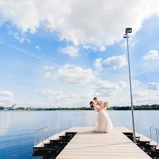 Wedding photographer Aleksey Monaenkov (monaenkov). Photo of 11.09.2017