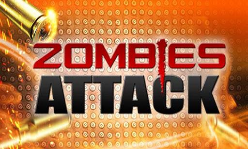 Attaque de Zombies 3D  captures d'écran 1