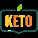 Keto Diet Healthy icon