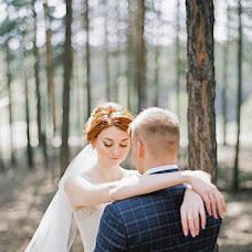 Wedding photographer Maksim Nazemcev (maxnazemtsev). Photo of 19.05.2016