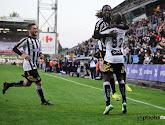 Charleroi s'offre un récital offensif face à Courtrai (5-2), dans le plus beau match des PO1 !
