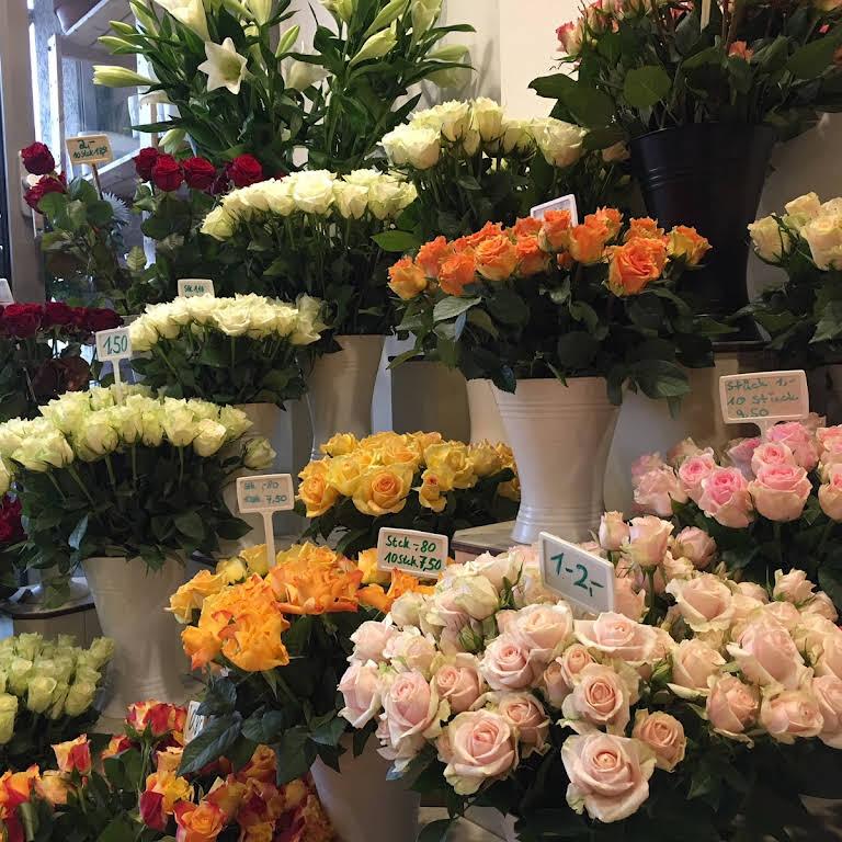Blumen Hesse