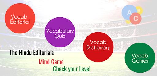 Hindu Vocab App: English Vocabulary Builder APK 0