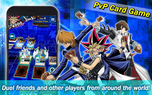 Yu-Gi-Oh! Duel Links 4.5.0 screenshots 2