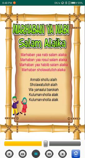 Download Sholawat Annabi Shollu Alaih : download, sholawat, annabi, shollu, alaih, Download, Sholawat, Offline, Android, STEPrimo.com