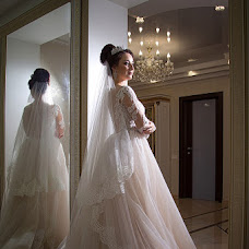 Wedding photographer Maksim Mikhaylovich (Max-M). Photo of 21.10.2016