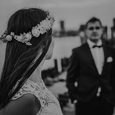 Wedding photographer Arkadiusz Pękalski (pstrykinfo). Photo of 16.10.2017