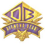 Diamond Bear Strawberry Blonde