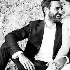 Bröllopsfotograf Yorgos Fasoulis (yorgosfasoulis). Foto av 28.10.2018
