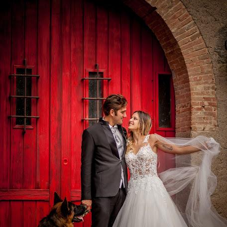 Wedding photographer Samantha Pennini (pennini). Photo of 28.11.2017