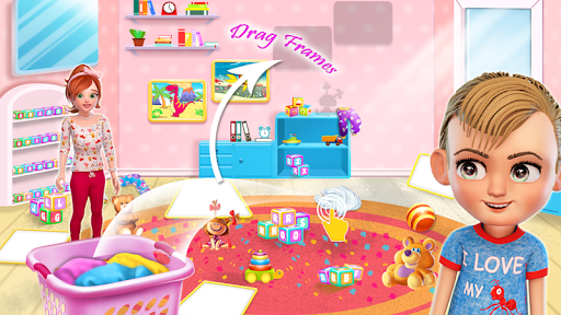 Sweet Baby Daily Fun Activities 1.0 screenshots 6