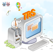 TRS 메신저, 경기도의사소통원격지원센터