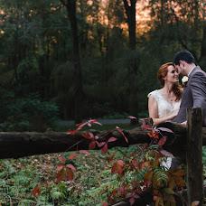Wedding photographer Joel Legault (joelandjess). Photo of 11.02.2018