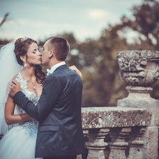 Wedding photographer Yuriy Kurochkin (Yurkel). Photo of 13.09.2014