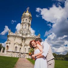 Wedding photographer Darya Kondrateva (DASHA-KOND). Photo of 31.07.2015