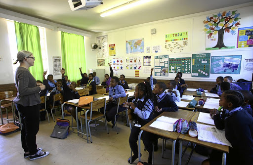 Maintenance of Public Schools Infrastructure in South Africa