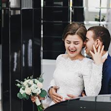 Wedding photographer Pavel Tushinskiy (1pasha1). Photo of 06.02.2017