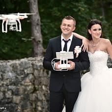 Wedding photographer Vanja Hadžiavdić (VanjaHadziavdi). Photo of 26.09.2016