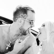 Wedding photographer Dmitriy Grankin (Grad). Photo of 17.11.2016