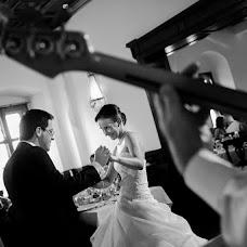 Wedding photographer Szabolcs Sipos (siposszabolcs). Photo of 27.09.2014