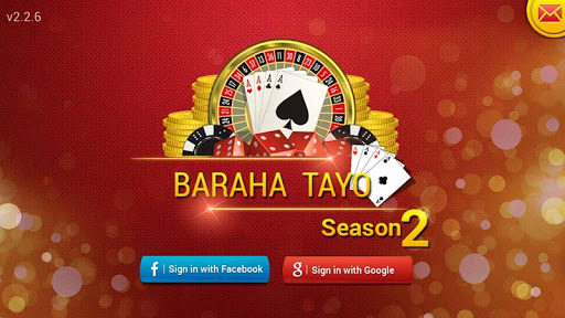 Baraha Tayo  gameplay | by HackJr.Pw 14