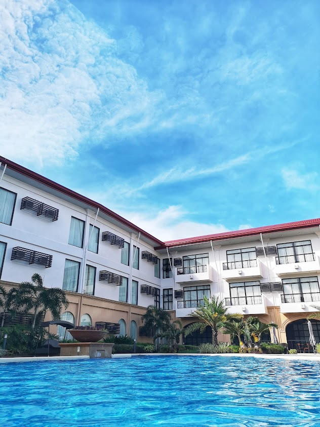 Hotel Oazis - Butuan City