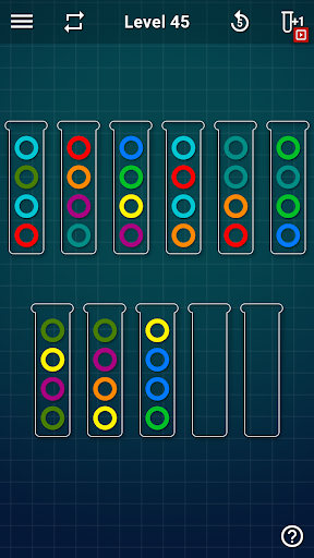 Ball Sort Puzzle - Color Sorting Games android2mod screenshots 5