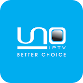 UNO IPTV for Smart TV