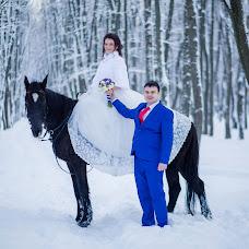 Wedding photographer Ekaterina Zolotareva (zolotareva91). Photo of 28.03.2017