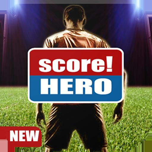 Tips Score! Hero