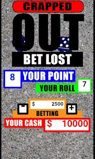 High limit roulette download