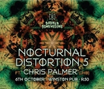 Nocturnal Distortion 5 : The Winston Pub