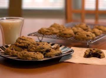 My Grandma's Best Chocolate Chip Cookie Recipe..