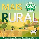 REVISTA MAIS RURAL