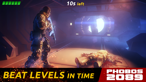 PHOBOS 2089: RPG Shooter 1.40 screenshots 3