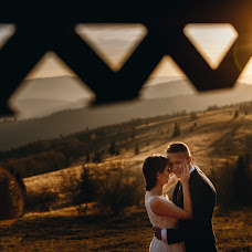 Wedding photographer Szymon Nykiel (nykiel). Photo of 09.11.2019