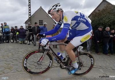 Cofidis trekt nóg een Belgisch talent aan