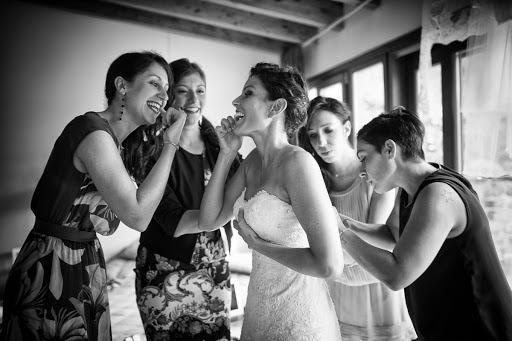 Wedding photographer Barbara Fabbri (fabbri). Photo of 28.09.2015