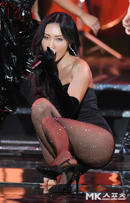 hwasa stockings 12