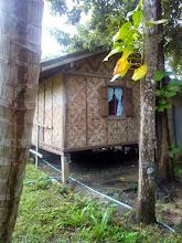 Photo: one of the original Bandon houses
