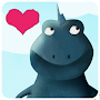 I love Monsters. Puzzles for Kids (Unreleased) APK icon