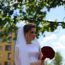 Wedding photographer Ekaterina Malkova (id25029766). Photo of 02.08.2016