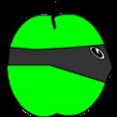 Ninja Apple
