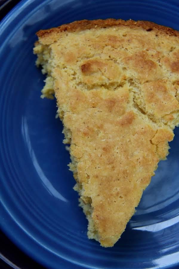 Texas Cornbread Recipe