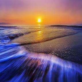 by Andrew Supit - Landscapes Sunsets & Sunrises
