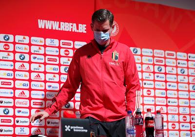 """Jan Vertonghen en est certain: """"Eden sera prêt pour l'Euro"""""""
